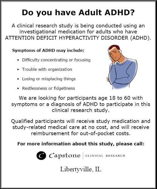 Research on ADHD | CDC