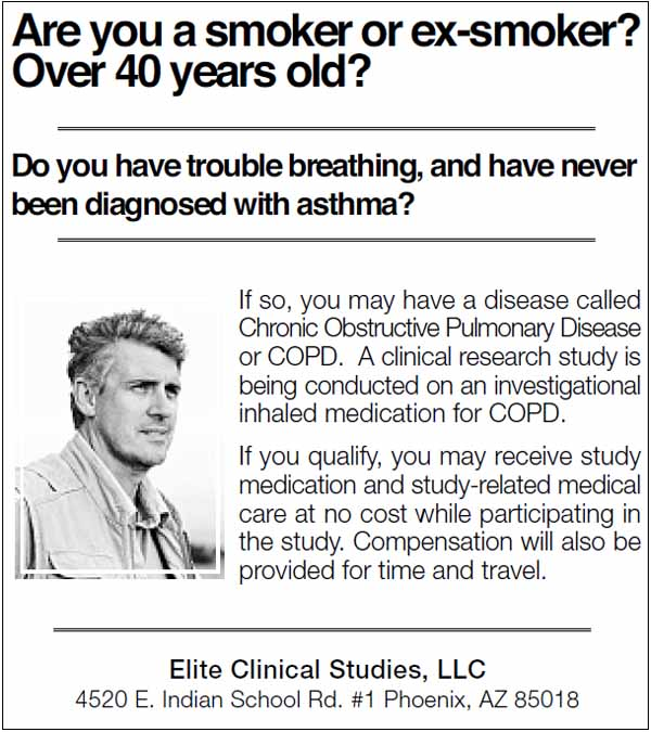 disease profile copd Chronic obstructive pulmonary disease, copd, prevalence, new mexico.