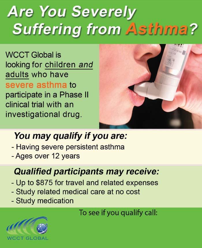 Asthma Study
