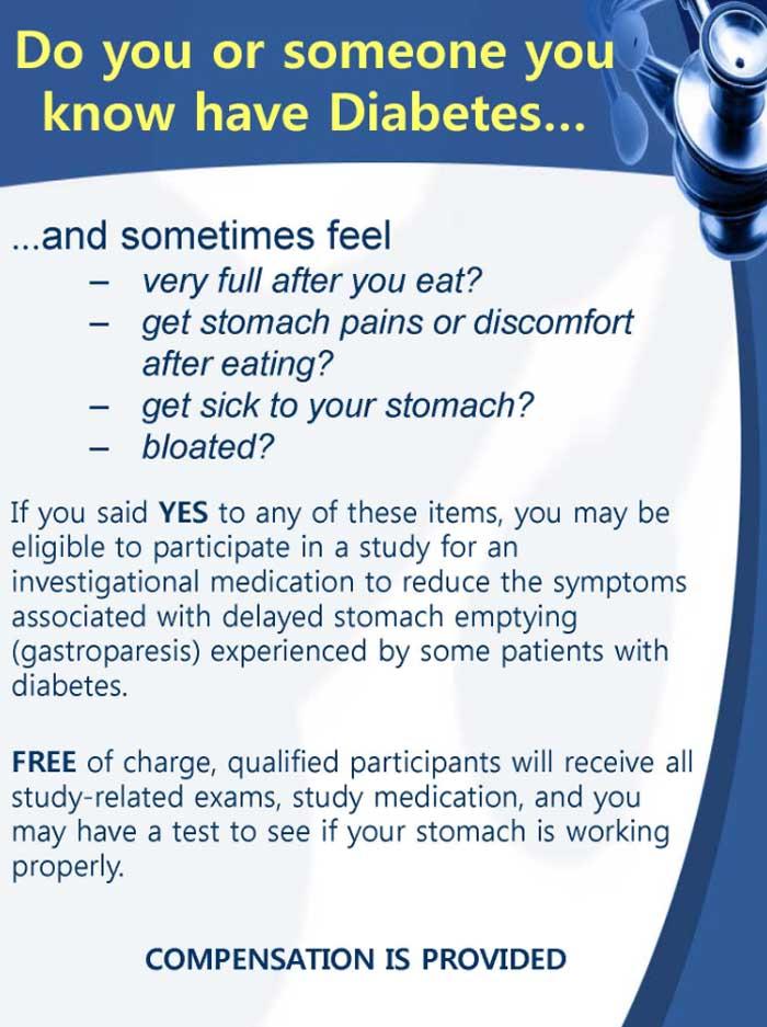 Gastroenterologists In Florida | Diabetic Gastroparesis ... |Poss Diabetic Gastroparesis