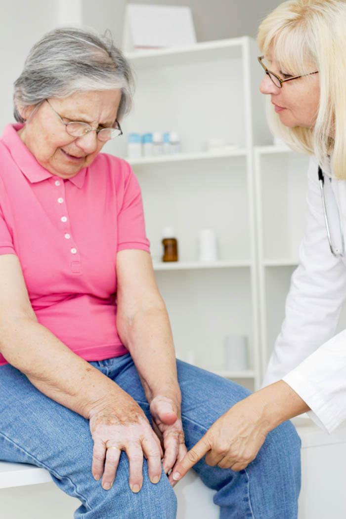 Study Ranks Treatments for Knee OA - Osteoarthritis
