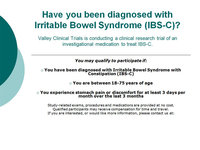 Treating IBS With Constipation: Diet, Supplements ...