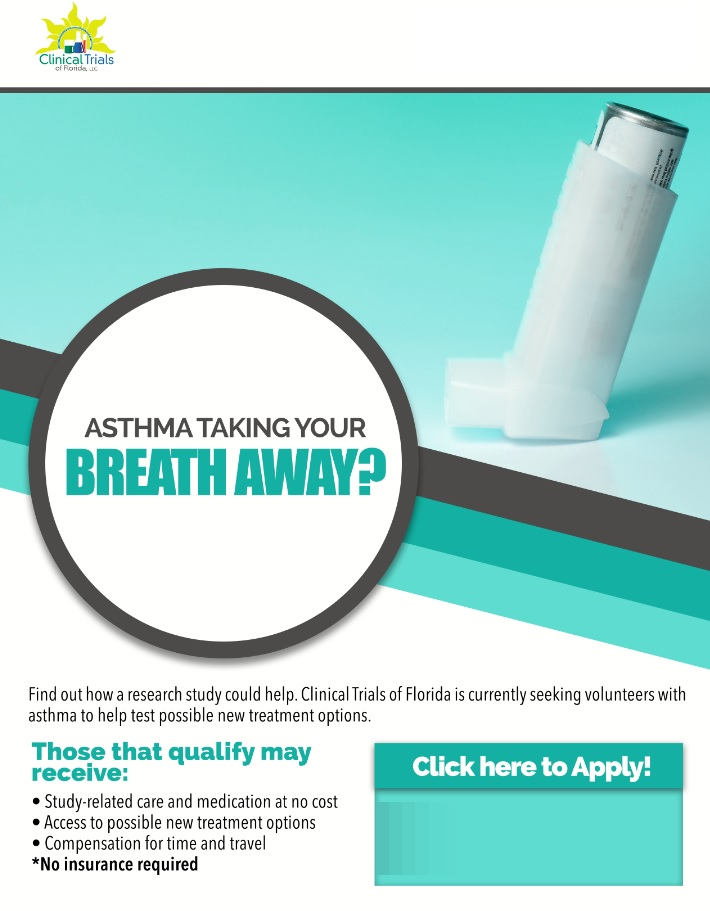 for how asthma qualify